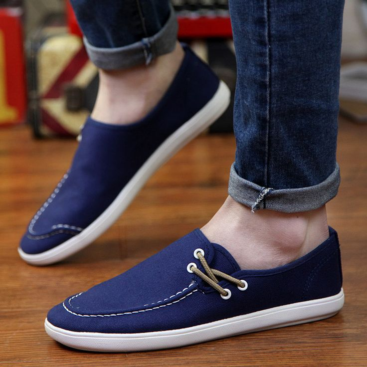 Latest Collection of Men Casual Wears Loafers - Fashion & Trend