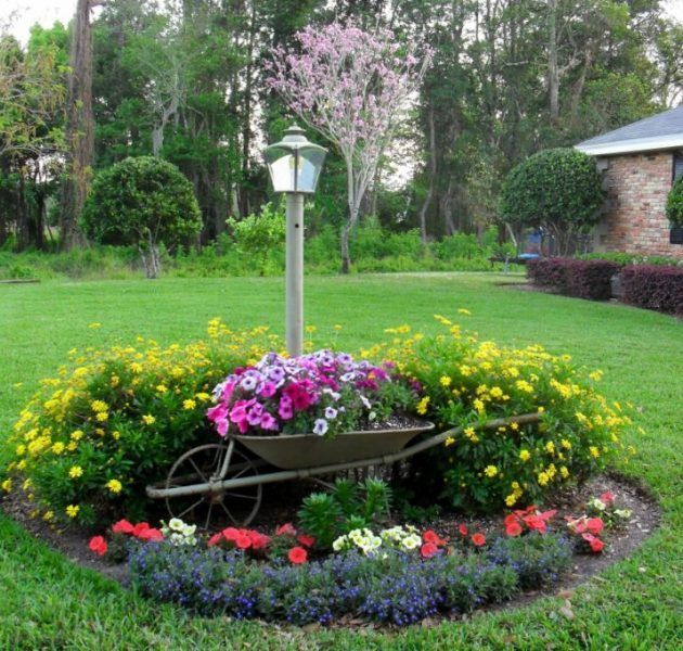 Narrow and small gardens in front of the house represent a real challenge for decorating, even for the architects. Everyone should try to make of the yard, a nice place for rest, as well as a ...