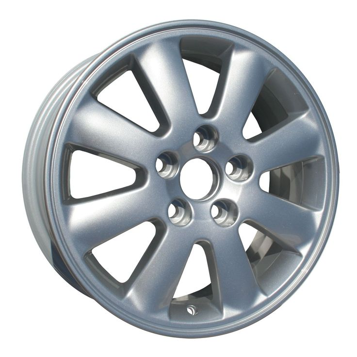 Awesome Amazing 69417 Toyota Camry 2002-2004 16 inch COMPATIBLE Wheel, Rim 2017 2018 Check more at https://24auto.tk/toyota/amazing-69417-toyota-camry-2002-2004-16-inch-compatible-wheel-rim-2017-2018/