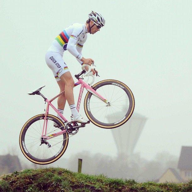 Getting Rad on Zipps = doesn't afraid of anything : Zdenek Stybar