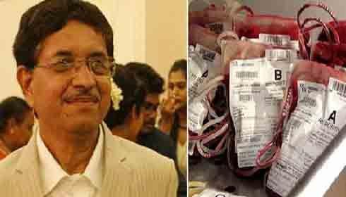 Maharashtra FDA suspends license of 12 blood banks