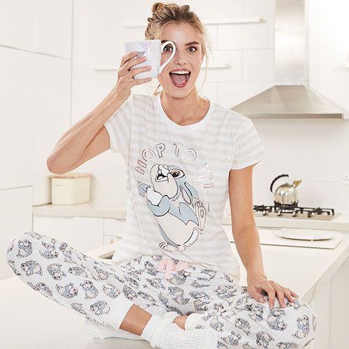 Primark Thumper Pyjamas, £10