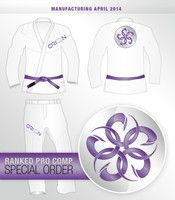 Origin BJJ - BJJ Gear, Gis and Lifestyle Products, MAde in the USA