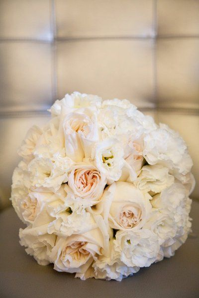 Classic Boston Library Wedding  Wedding Flowers Photos on WeddingWire