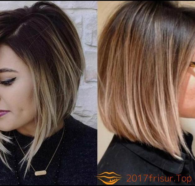Bilder Zu Frisuren 2018 Frauen Haarschnitte Und Frisuren Trends 2018