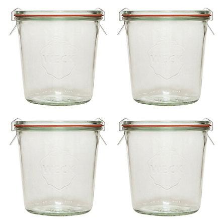 Terrain 19.6 oz. Weck Jar Set #shopterrain