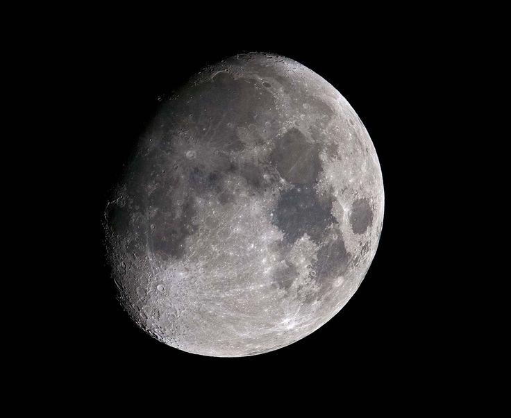 Las 25 mejores ideas sobre luna creciente en pinterest y Cuando hay luna creciente