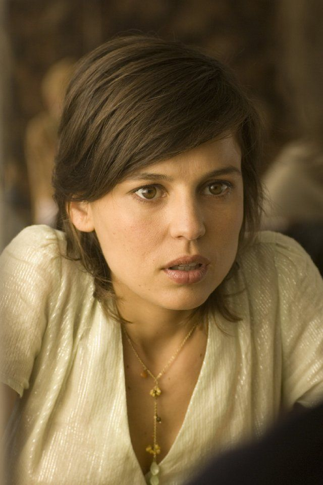 Elena Anaya (Hable con ella - La piel que habito)