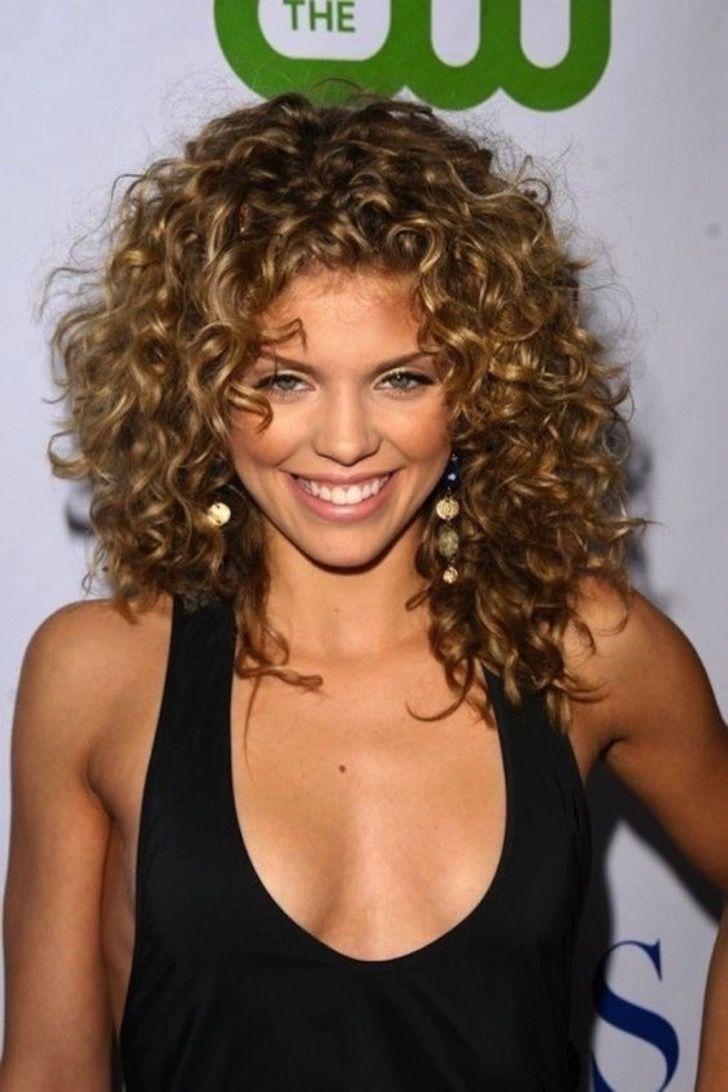cortes de cabellos que son perfectos para las chicas con cabello rizado
