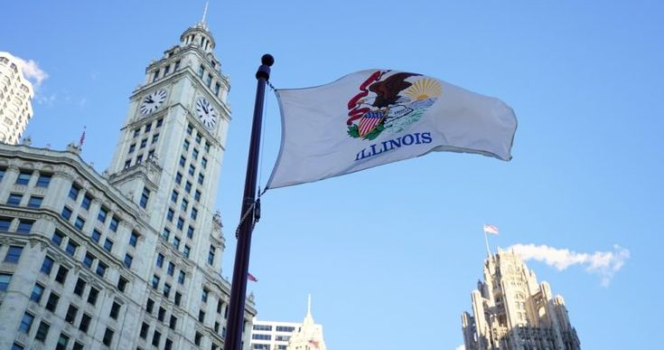 Now, Illinois is Looking at Tax Payments in Bitcoin