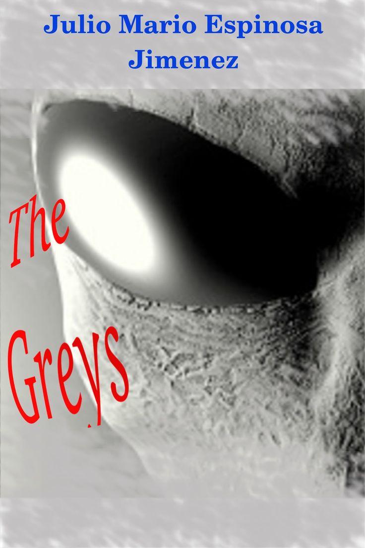 The Greys (Book Trailer)