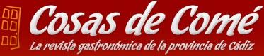 """Bueno, pues estamos contentos. Sabeis que no somos mucho de hablar de nosotros pero hay que ser agradecidos y mostrar la alegría por haber recibido el premio """"Al Andalus"""" que otorga Fecoan, la organización que agrupa a las cofradías gastronómicas y de vinos de Andalucía. A su juicio hemos hecho la mejor labor de crítica gastronómica del año en la comunidad. http://www.cosasdecome.es/sin-categora/cosasdecome-obtiene-el-premio-al-andalus-de-las-cofradias-andaluzas-del-vino-y-la-gastronomia/"""