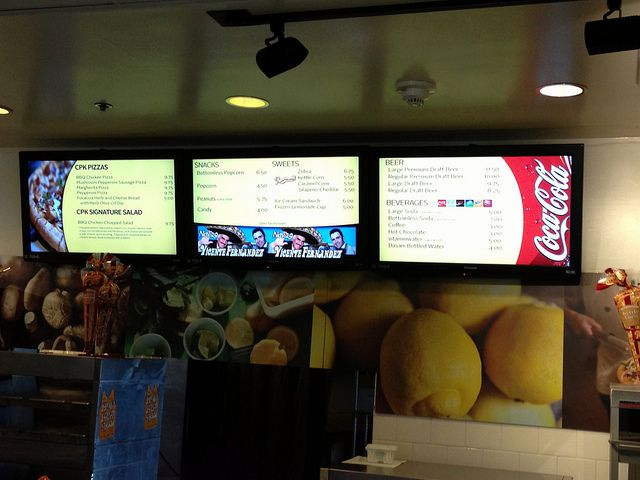 A Case for Digital Menu Boards: 6 Solid Reasons to Get Your Hands on Them. To Know More Visit~ http://www.dopublicity.com/