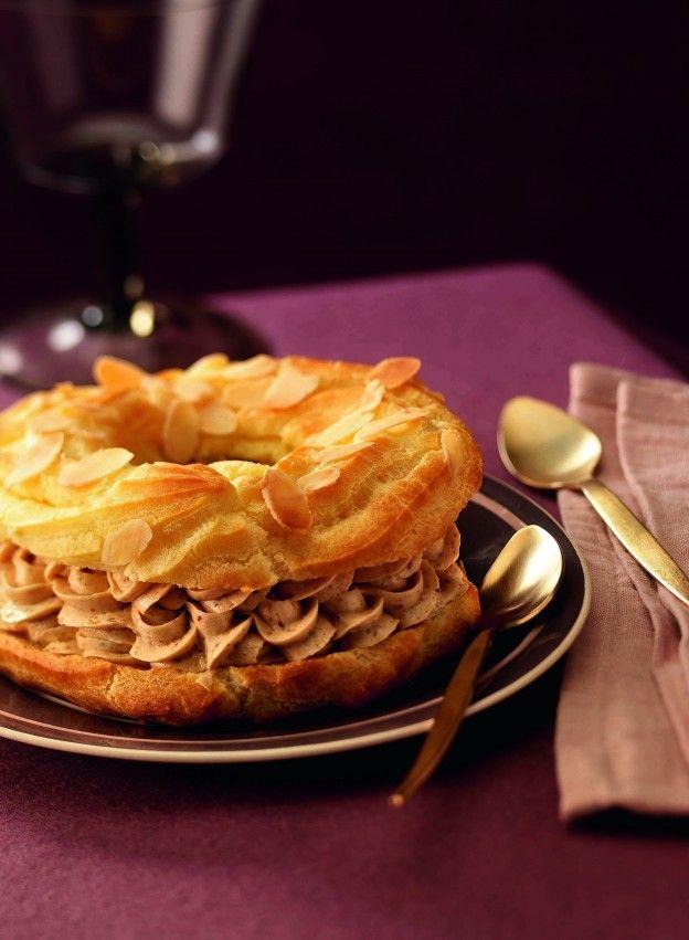 750 grammes vous propose cette recette de cuisine : Le Paris Brest. Recette notée 4.2/5 par 19 votants