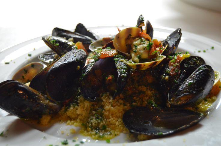 #CousCous di #mare #bagnocerboli #follonica #maremma #toscana