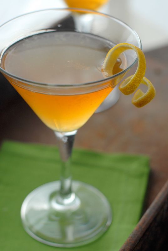 The Leap Year Cocktail History Traditions Superstitions Of Feb 29 And Too My Food Drinks