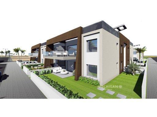 Bungalows en Mil Palmeras Alicante Costa Blanca | 3 Habitaciones