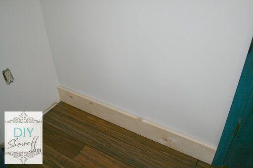 Small Room Hardwood Floor Installation No Gap