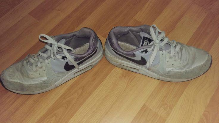 Nike Air Max Skater Schuhe Sneaker . Gr. 41-42 . gay used Sk8er