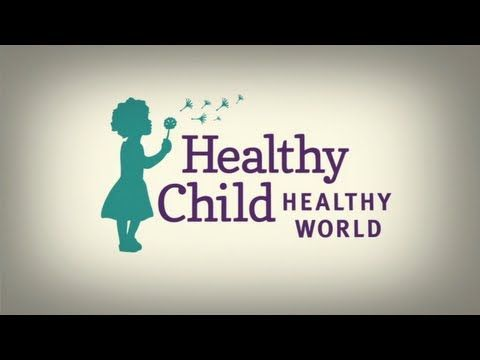 A Wake Up Story   Healthy Child Healthy World