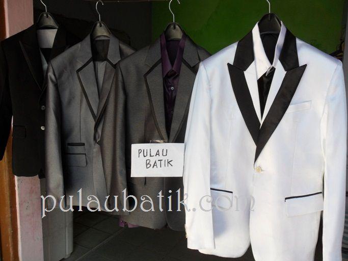 Apa kabar sobat semua teman setia pulaubatik.com toko baju batik online pria wanita, tidak sekedar toko baju batik kamipun memproduksi baju blazer korea serta jas pengantin pria modern. 100% baju blazer dan jas pria merupakan hasil produksi kami sendiri, ya,...