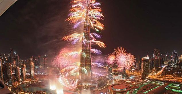"""Greetings!!! 10-day """"Eid in Dubai"""" celebrations announced today!"""
