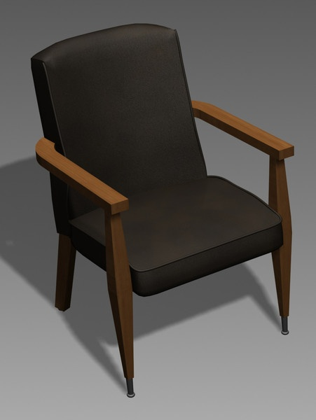 This looks like a very comfortable office chair it would be really nice to  get one of these MCM office chair27 best Don Draper   Mad Men Style images on Pinterest   Mad men  . Really Nice Office Furniture. Home Design Ideas