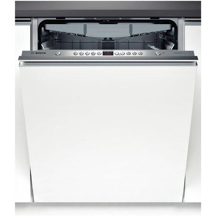 Zmywarka Bosch SMV58L60EU - Opinie i ceny na Ceneo.pl