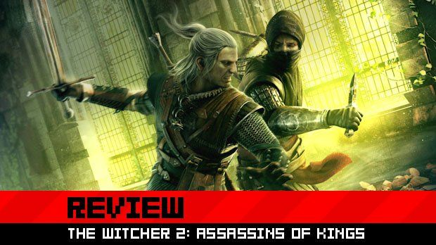LOL! This reviewer finds Witcher 2 a 6/10 game. And he gave Dragon Age 2 a 7/10