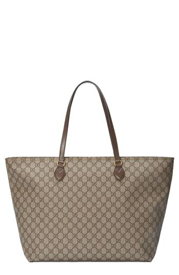 2dc66773a45 The perfect Gucci Medium Ophidia Soft GG Supreme Canvas Tote Women s  Fashion Handbags.   980  topbrandsclothing from top store