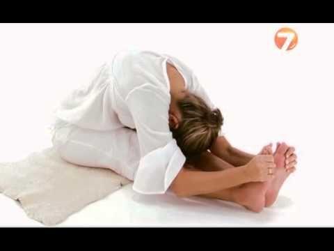 КУНДАЛИНИ ЙОГА. 1 чакра.Майа Файнс / Kundalini Yoga. 1 chakra.Maya Fiennes. - https://www.youtube.com/watch?v=H3A46HO5FfQ