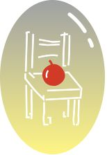 logo stickers - popurri