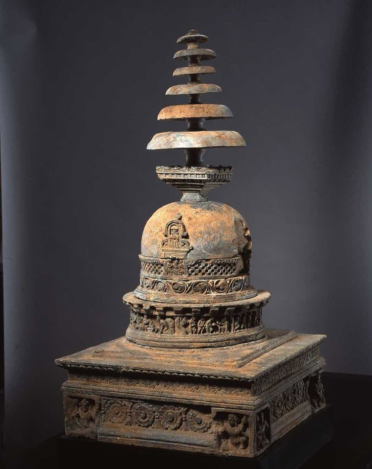 114 best Gandhara Stupa images on Pinterest | Buddhism, Buddha and ...