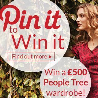 People Tree #Fashion Takes Action