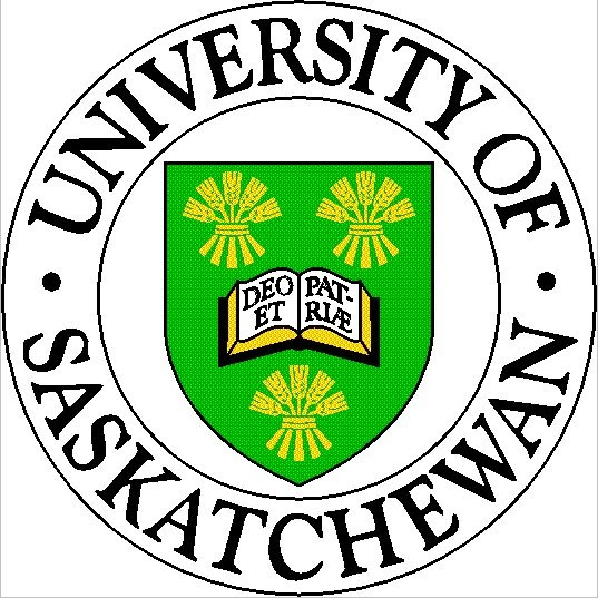 University of Saskatchewan Motto: For God and Country