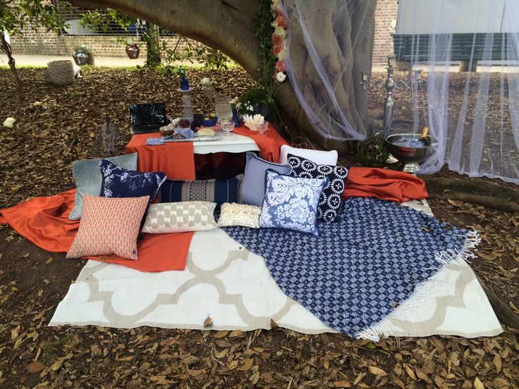 The Ultimate Picnic