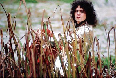 Marc Bolan TRex Billy Super Duper