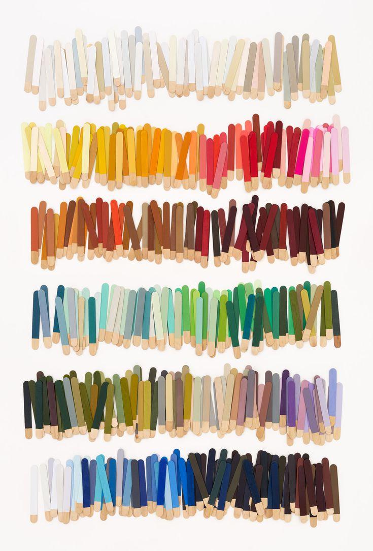 m s de 1000 ideas sobre nuancier couleur en pinterest nuancier nuancier peinture y nuancier ral. Black Bedroom Furniture Sets. Home Design Ideas