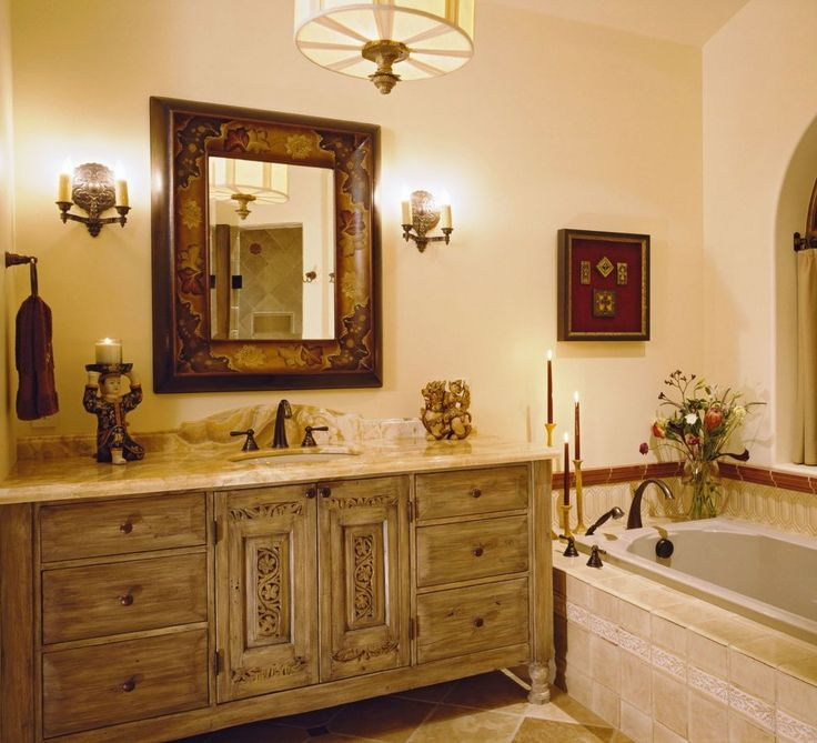 Funky Vintage Bath Wall Decor Mold - Wall Art Design ...