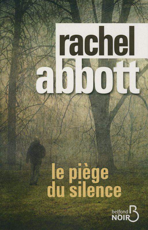 Le Piège du silence - Rachel ABBOTT