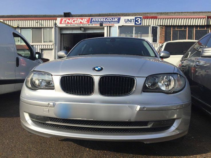 BMW 120d Repaired and Ready for Customer Collection https://www.enginefitters.co.uk/car/17931/bmw-1-series-120d-hatchback/engines