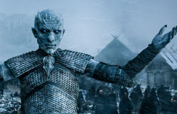 Bon Plan : Les marcheurs blancs de Game of Thrones envahissent Paris le samedi 19 mars