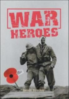 War Heroes - Susan Brocker