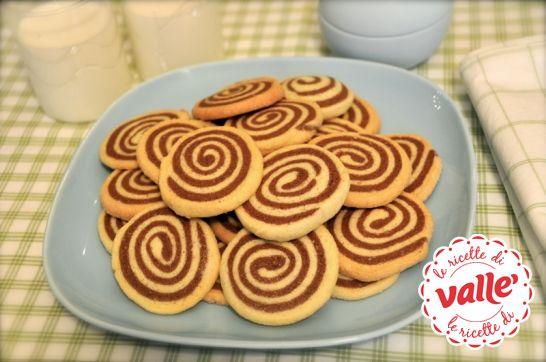 #Biscotti bicolore  #buongiorno #colazione