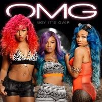 OMG Girlz - Boy Its Over by ellaguapaholic on SoundCloud