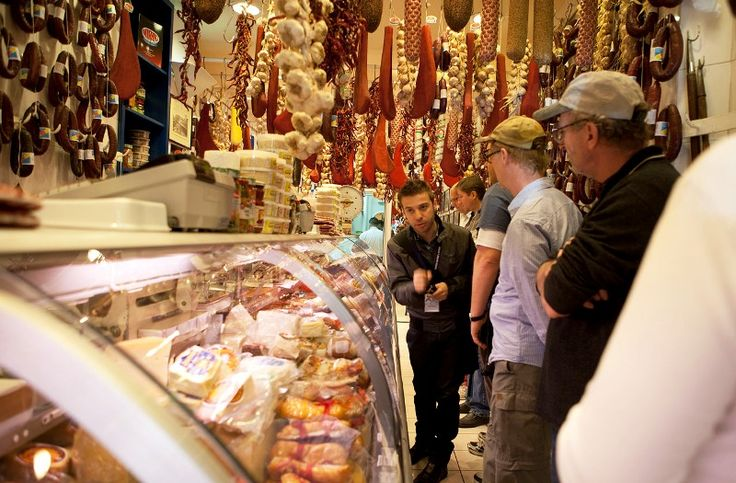 No #Greek #holiday would be complete without a #taste of a cultural #food #tour; amazing #food and local wine, prepare yourselves for a traditional Greek food tour...