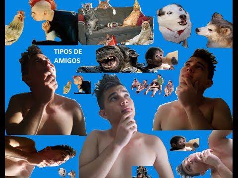 TIPICO DE ALGUNOS AMIGOS - Dario :3