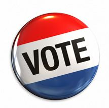 Find information about upcoming elections and results from past elections for Long Island.