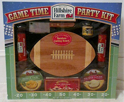 """This Hillshire Farm Game Time Party Kit Holiday Sampler Gift Set is the perfect holiday gift for anyone. With a large assortment of game time snacks anyone will be sure to love it!       Famous Words of Inspiration...""""Action may not always bring happiness; but there is no... more details available at https://perfect-gifts.bestselleroutlets.com/gifts-for-holidays/grocery-gourmet-food/product-review-for-hillshire-farm-game-time-party-kit-holiday-sampler-gif"""