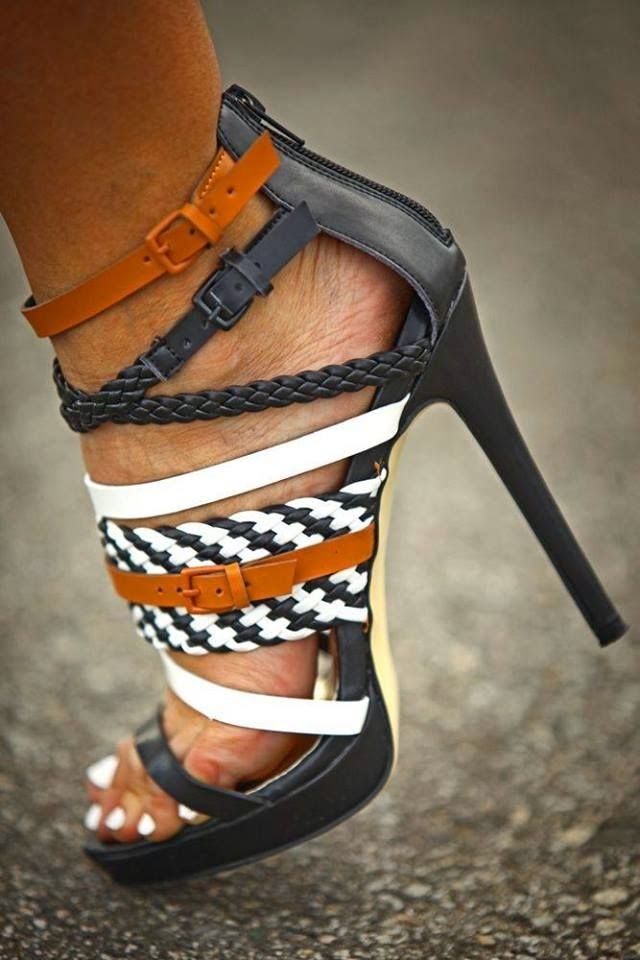 WOMENS HIGH HEELS - oh im so loving these!!!! i want i want i want!!!!!